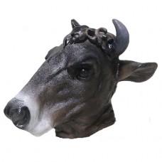 Dairy Cow - Black