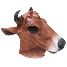 Dairy Cow - Brown