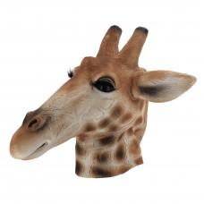 Realistic Giraffe
